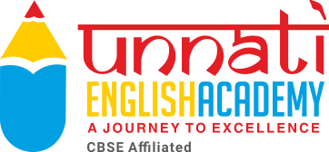 Unnati English Academy