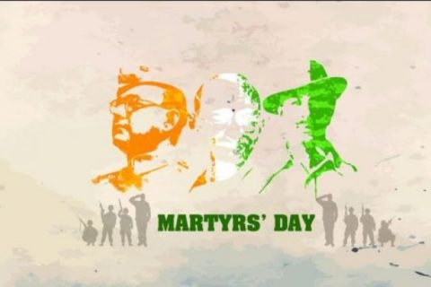 Martyrs' Day – 2021