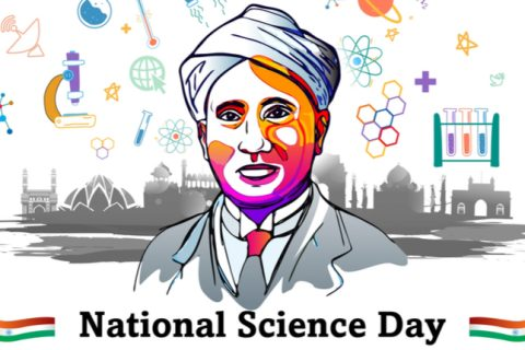National Science Day – 2021